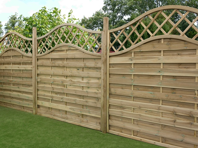 Fencing Installers Hull